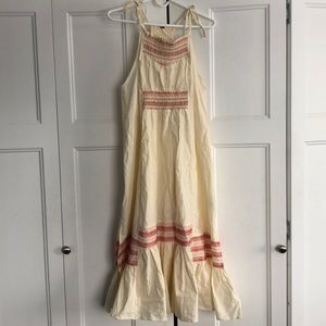 Free people Another Love dress